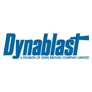 DYNABLAST PRESSURE WASHERS - Catalog, Inquire Within