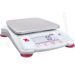 "Portable Electronic Balances Capacity: 620 g Graduations: 0.1 g Platform Dimensions: 5.5"" L x 6.7"" W Legal/Not Legal for Trade:"