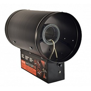 """CD-800, Ozone Odour Eliminatior Generator, 8"""" IN-DUCT SYSTEM - 10000 TO 20000 CU.FT."""