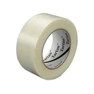 3M Tartan 8934 Filament Tape 48mm x 55m