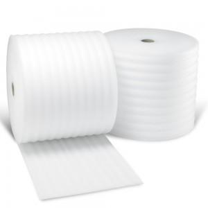 "Foam Rolls, Regular,60"" x 1250', 1/16"""