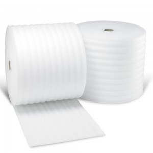 "Foam Rolls, Regular,48"" x 350', 3/16"""