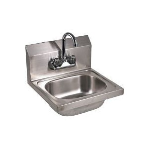 Faucet for Hand Sink