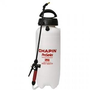 Chapin 26031XP 3 Gallon Premier Pro Sprayer
