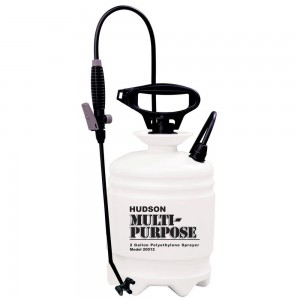 Hudson 20012 Multi-Purpose Poly 2 Gallon Sprayer