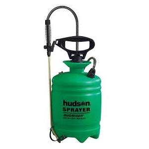 Hudson 65122 Bugwiser Adjustable Spray Tip Poly Sprayer, 2 Gallon