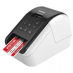 Brother® QL-810W Label Printer