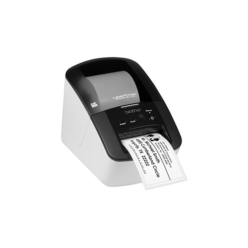Brother® PT-H110 Easy-Handheld Label Maker