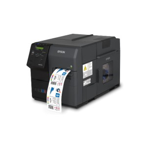Epson ColorWorksTM C7500 Inkjet Label Printer