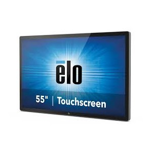 5502L Interactive Digital Signage