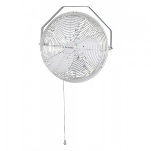 """18"""" High Velocity Ceiling / Wall Mounted Fan"""