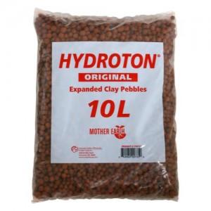 Hydroton Original 10 Liter  140perPlt