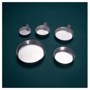 20 mL Fisherbrand TM Aluminum Weight Dishes