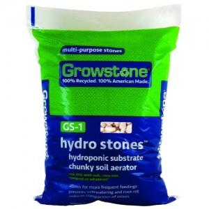 Growstone GS 1 Hydroponic 1.5 cu ft  35perPlt