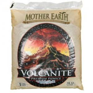 Mother Earth Volcanite Pumice 1 cu ft  50perPlt