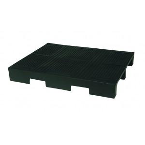 "Solid Deck Pallet, 46.5"" x 39"" x 6"""
