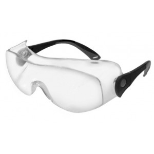 NOVA™ - OTG 82-650 Over-The-Glass Safety Glasses