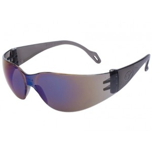 Veratti® 2000™ Safety Eyewear, Blue Mirror Lense