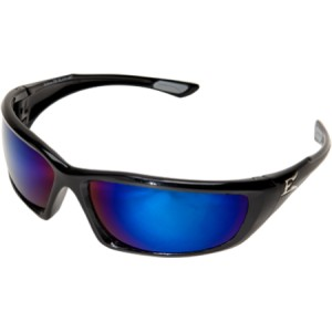 Robson XL Eyewear, Blue/Mirror Lense, UV