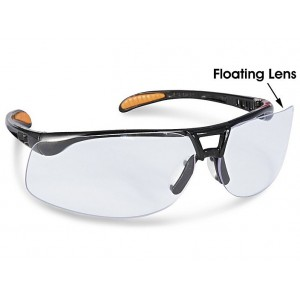 Protégé TM - Ultra-Dura ® Safety Glasses Hardcoat Standard(s) Met: CSA Z94.3 Lens Tint: Clear Lens Coating: Anti-Scratc