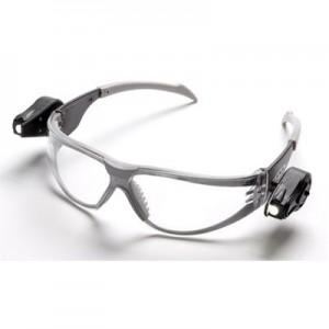 3M(TM) Light Vision(TM) LED Light Safety Glasses