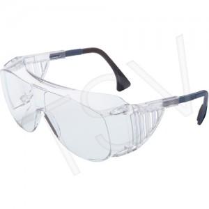 Ultra-spec ® 2001 OTG Safety Glasses Standard(s) Met: CSA Z94.3/ANSI Z87+ Lens Tint: Clear Lens Coating: Anti-Scratch