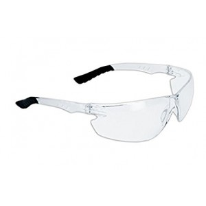 Techno Safety Glasses CSA Cert 4A Clear