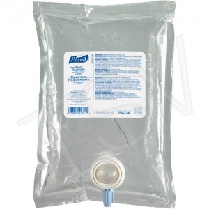 Purell® Hand Sanitizer  Refill 8 Units / Case