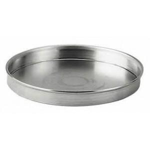 BAKE PAN 8 X 1 18ga