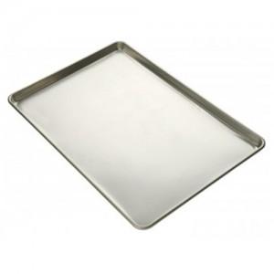 1/4-Size Sheet Pan, Aluminized Steel w/ Silicone Glaze