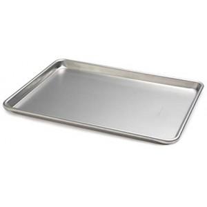 "FULL SIZE ALUM SHEET PAN 18X26X1"""