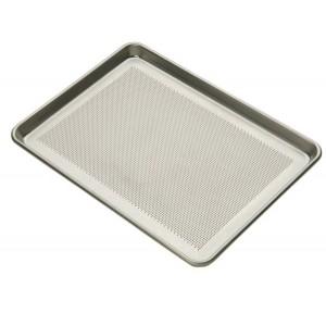 HALF SIZE SHEET PAN ALUM 13X18