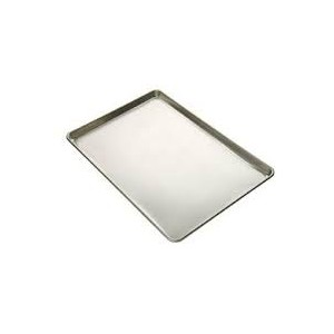 FULL SIZE ALUMINUM SHEET PAN 20 GA