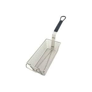 FRYER BASKET 11x5-5/8x4-1/8 blk hdl