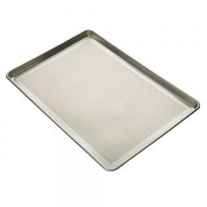 FULL SIZE PERF ALUM SHEET PAN