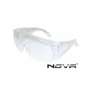 NOVA™ 82-250 Visitor Safety Glasses
