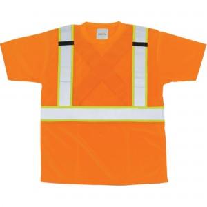 CSA Compliant Hi-Viz T-Shirts