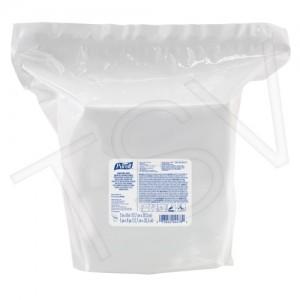 PURELL® Sanitizing Wipes Description: 1500-Count Refill
