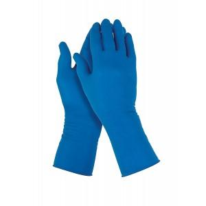 Gloves Neoprene Unlined Solvent 9-mil G29 50/Box PF