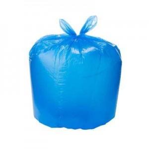 BOARDWALK BLUE GARBAGE BAG 20X22 UTILITY VALUE