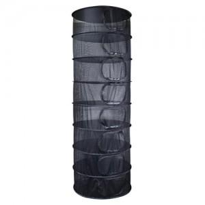 Grower's Edge Dry Rack Enclosed wper Zipper Opening  2 ft 12perCs