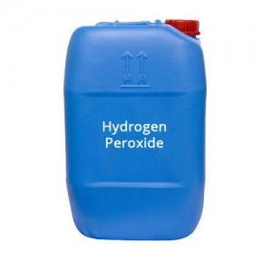 Hydrogen Peroxide 35% FG Carboy