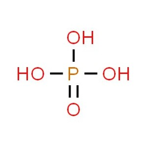 Phosphoric Acid 85% Food Grade Drums