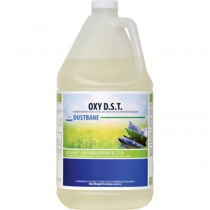 Oxy D.S.T. Cleaners Hydrogen Peroxide Cleaner, 4L