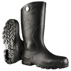 Chesapeake® Steel Toe Boot, PVC, Plain