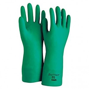 Sol-Vex ® Unsupported Nitrile 37-175 Gloves 144 pairs/case