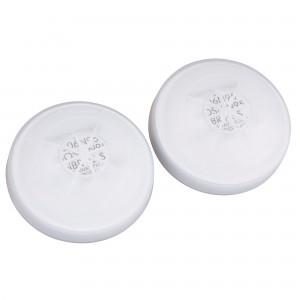 N95 Filter Assemblies 2/pkg