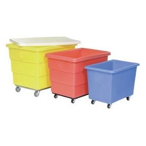 Box Truck Lid, Polyethylene for MN1954GR