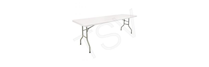 Polyethylene Folding Tables