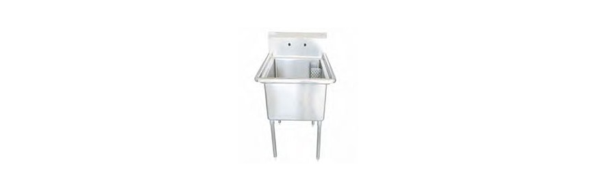 Stainless Steel Sinks and Drains